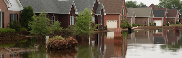 Flooding and your HVAC system